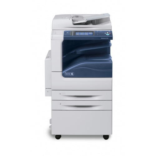 XEROX Color Copiers 7845