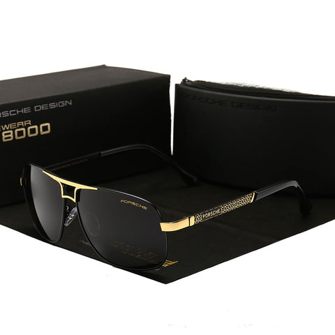 Porsche Design Sport Sunglasses