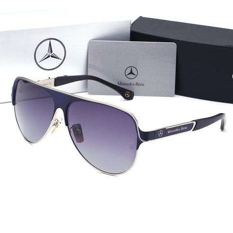 Mercedes Luxury Fashion Sunglasses