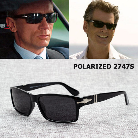 Men's Polarized Mission Impossible Sunglasses