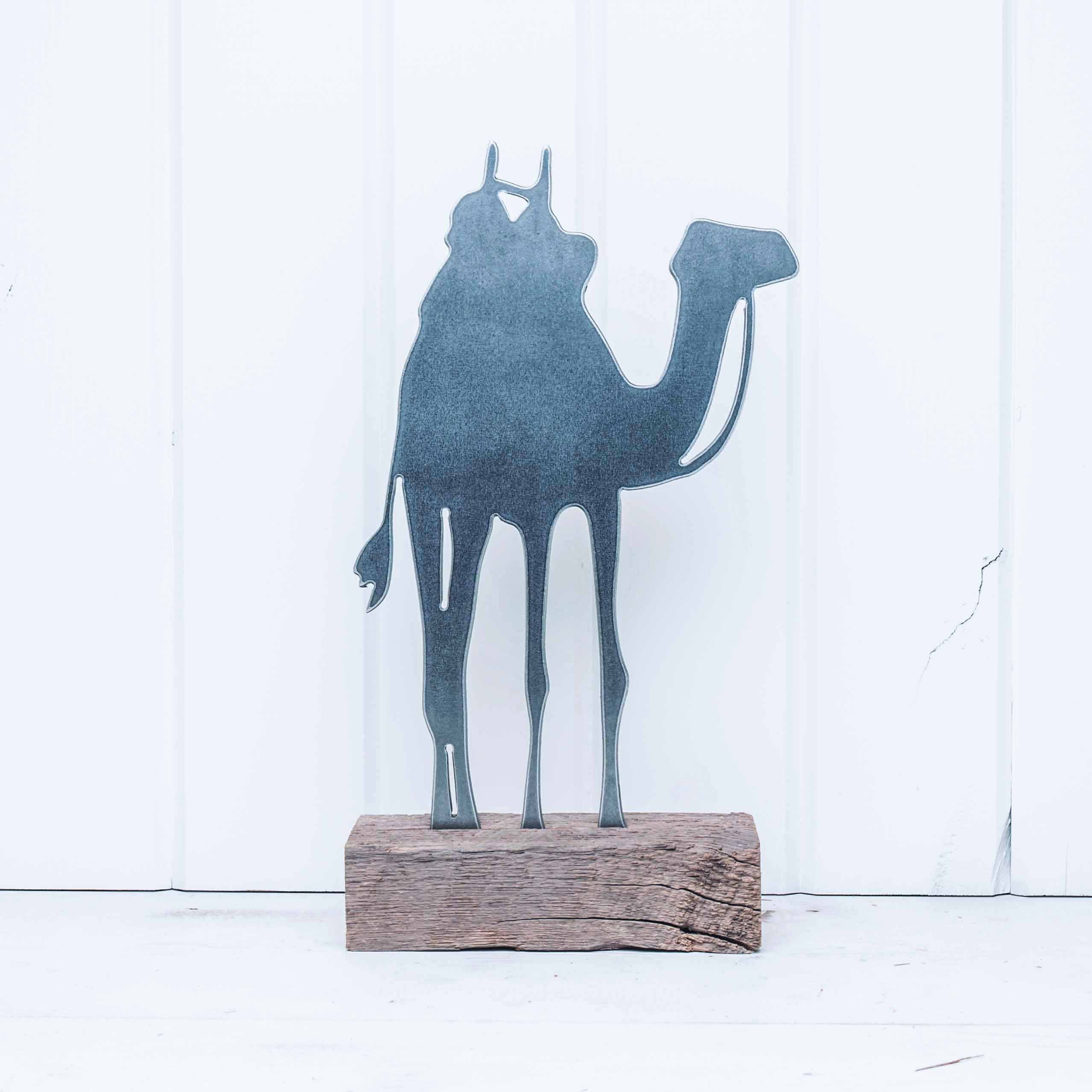Camel for 12-inch Nativity Set
