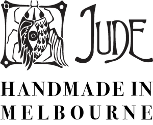 JUDE Modern Artisan Fashion