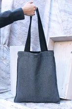 Load image into Gallery viewer, reversible tote bag