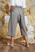 Load image into Gallery viewer, S/S 20 TAHLO WIDE LEG PANT - SAND