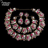 Indian Wedding Bridal Jewelry Set