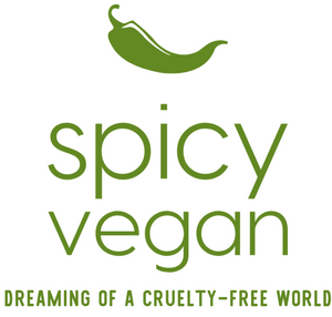 Spicy Vegan