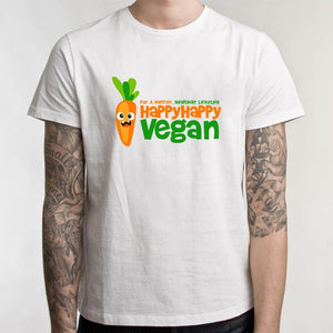 Vegan for The Animals, For The Planet, For Ourselves
