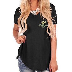 VEGAN T-Shirt for Women
