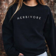 Herbivore Sweatshirt, Woman's Jumper