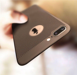 iPhone Heat Release Case