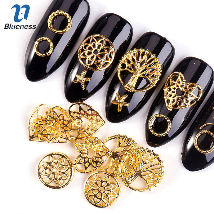 Dreamcatcher 20Pc Nail Studs