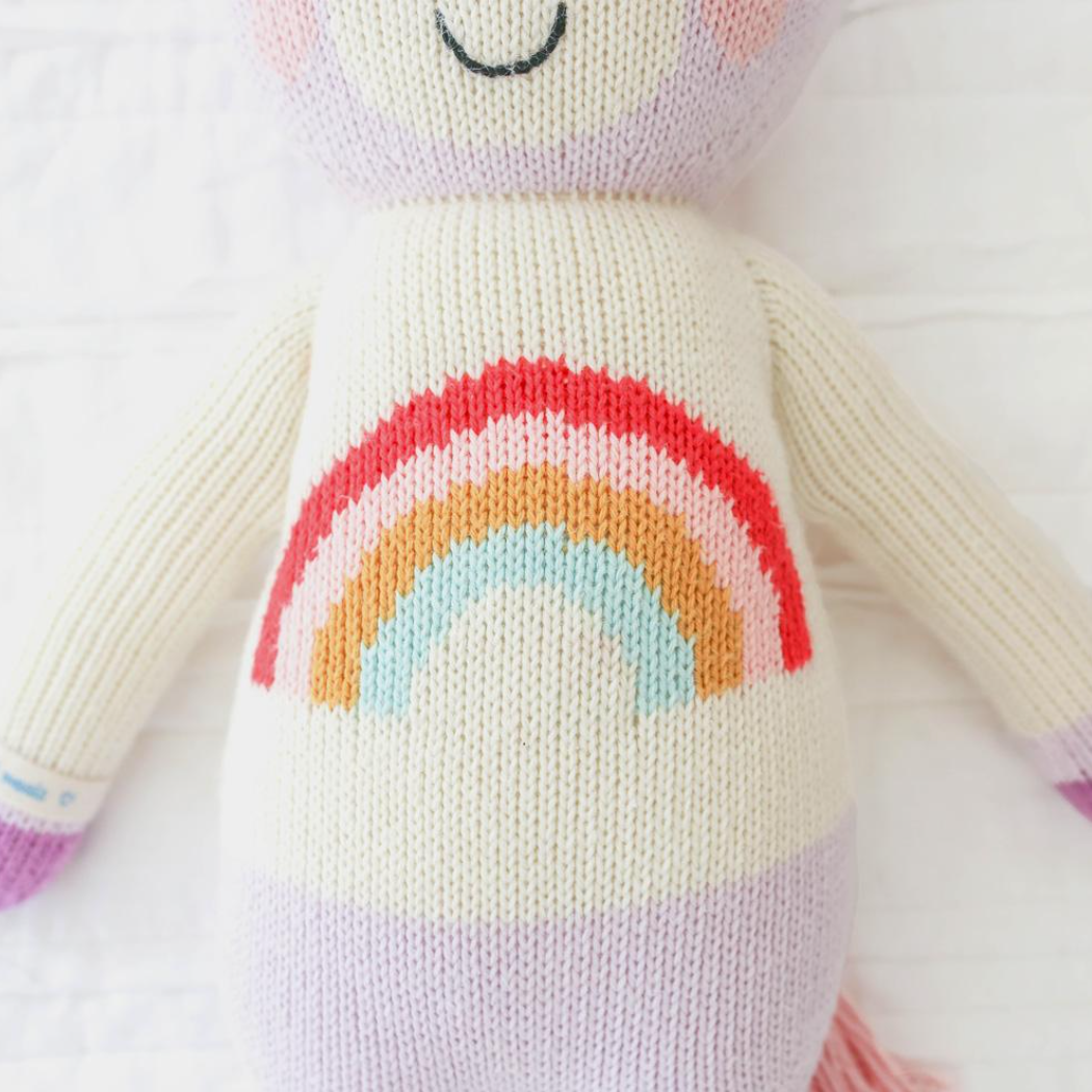 Cuddle + Kind Zoe the Unicorn - 13""