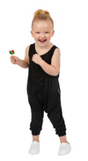 Mini Toddler Momper - Black
