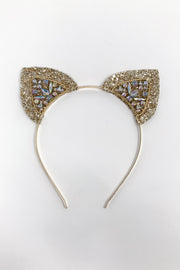 Goldshine Cat Ears