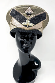 Gold Signature Captain Hat