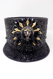 Golden Lion Legion Hat