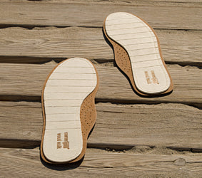 Comforttip Wood Insole