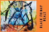 Buy Art Online-Black Friday Sale
