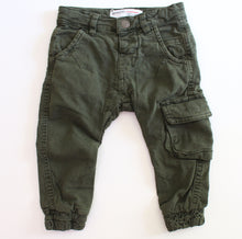 Hunter Woven Pants