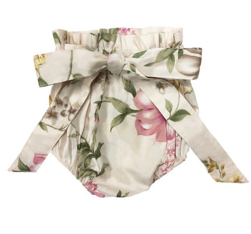 Cora Bow Bloomers