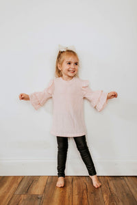 Toddler Bell Sleeve
