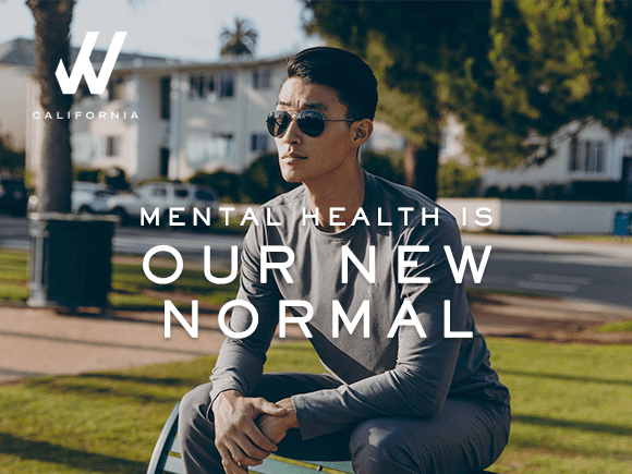 Mental Health is Our New Normal