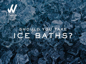 Should You Take Ice Baths?