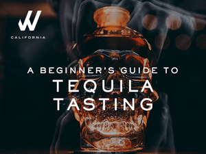 A Beginner's Guide to Tequila Tasting
