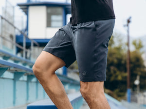 Men's Golf Shorts: Your Style Guide