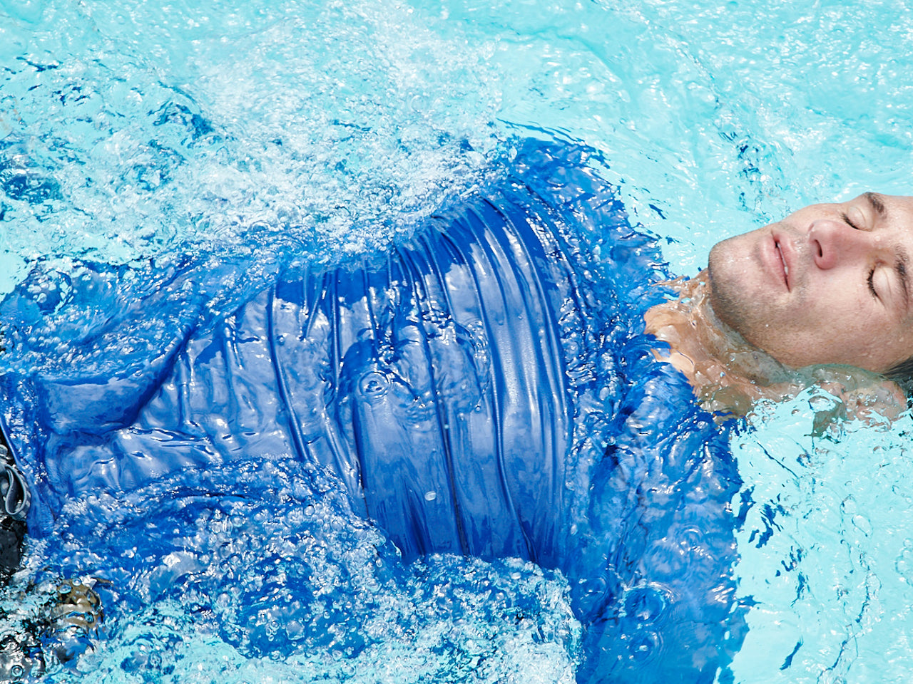 Can Activewear Be Used for Swimming?