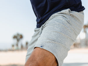 Men's Athletic Shorts Styling Guide