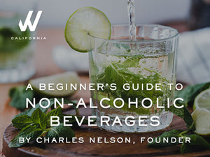 A Beginner's Guide To Non-alcoholic Beverages