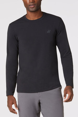 102 THE STANDARD LONG SLEEVE TEE