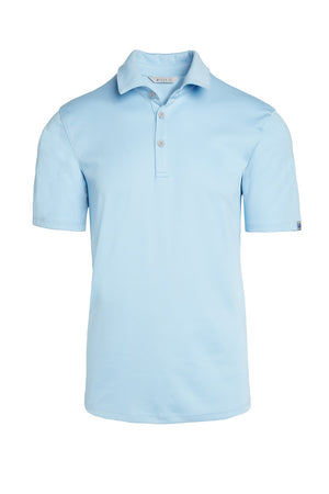 201 THE ATHLETIC POLO