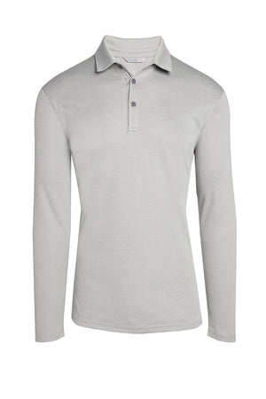 202 THE LONG SLEEVE ATHLETIC POLO