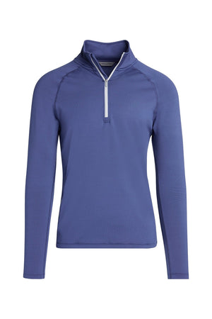 Quarter Zip Pullover - Willy California