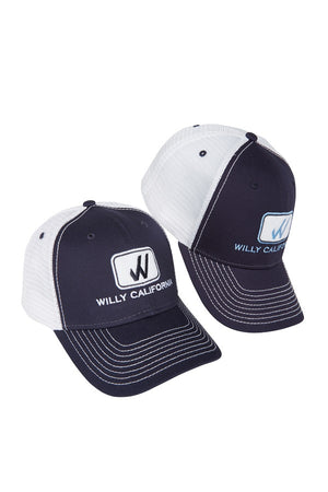 901 THE WILLY TRUCKER HAT