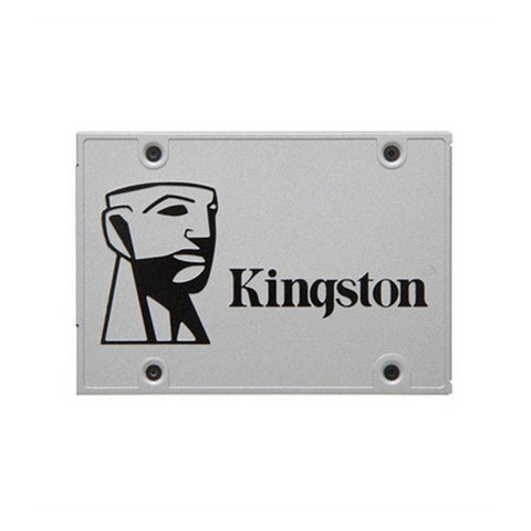 Kingston Technology UV500 120 GB Serial ATA III 2.5""