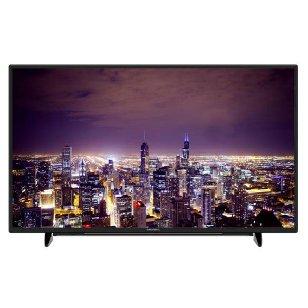 Grundig VLX7810BP 49'''' 4K Ultra HD LED WIFI Schwarz