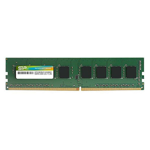 Silicon Power SP008GBLFU240B02 8 GB DDR4
