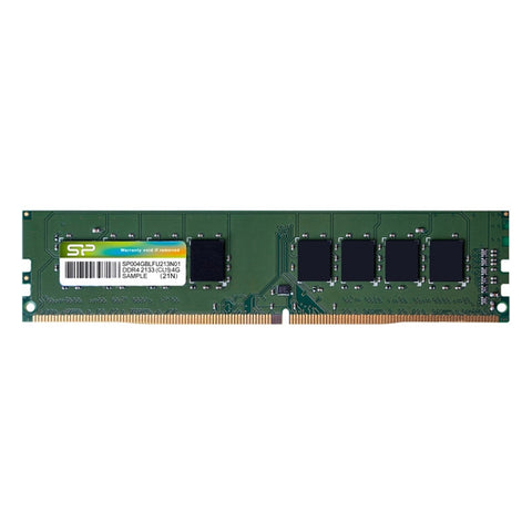 Silicon Power SP004GBLFU213 4 GB DDR4 2133 MHz