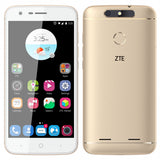 ZTE V8 LITE 5'''' IPS HD Octa Core 16 GB 2 GB RAM Gold