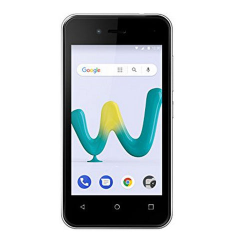 Smartphone WIKO MOBILE Sunny 3 4'''' Quad Core 512 MB 8 GB