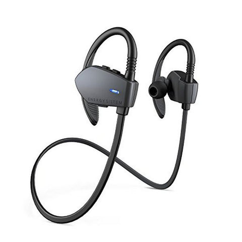 Energy Sistem Sport 1 Bluetooth Grau