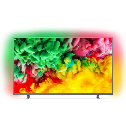 Philips 6700 series Ultraflacher 4K-UHD-LED-Smart TV 65PUS6703/12