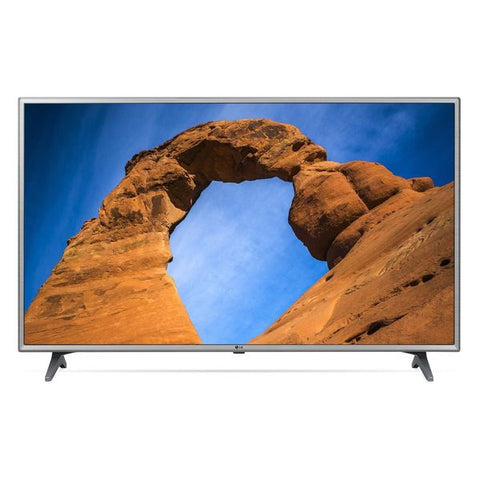 LG 32LK6200 32'' LED Full HD Weiß