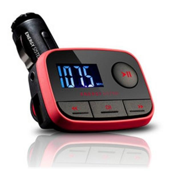 Energy Sistem 391233 FM LCD SD / SD-HC (32 GB) USB