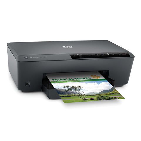 Hewlett Packard Officejet Pro 6230