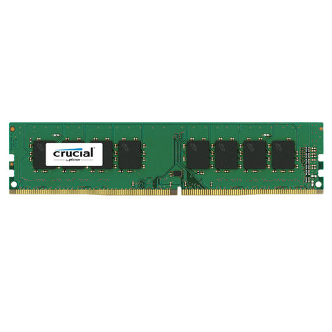 Crucial CT8G4DFS824A 8 GB DDR4 2400MHz PC4-19200 SR