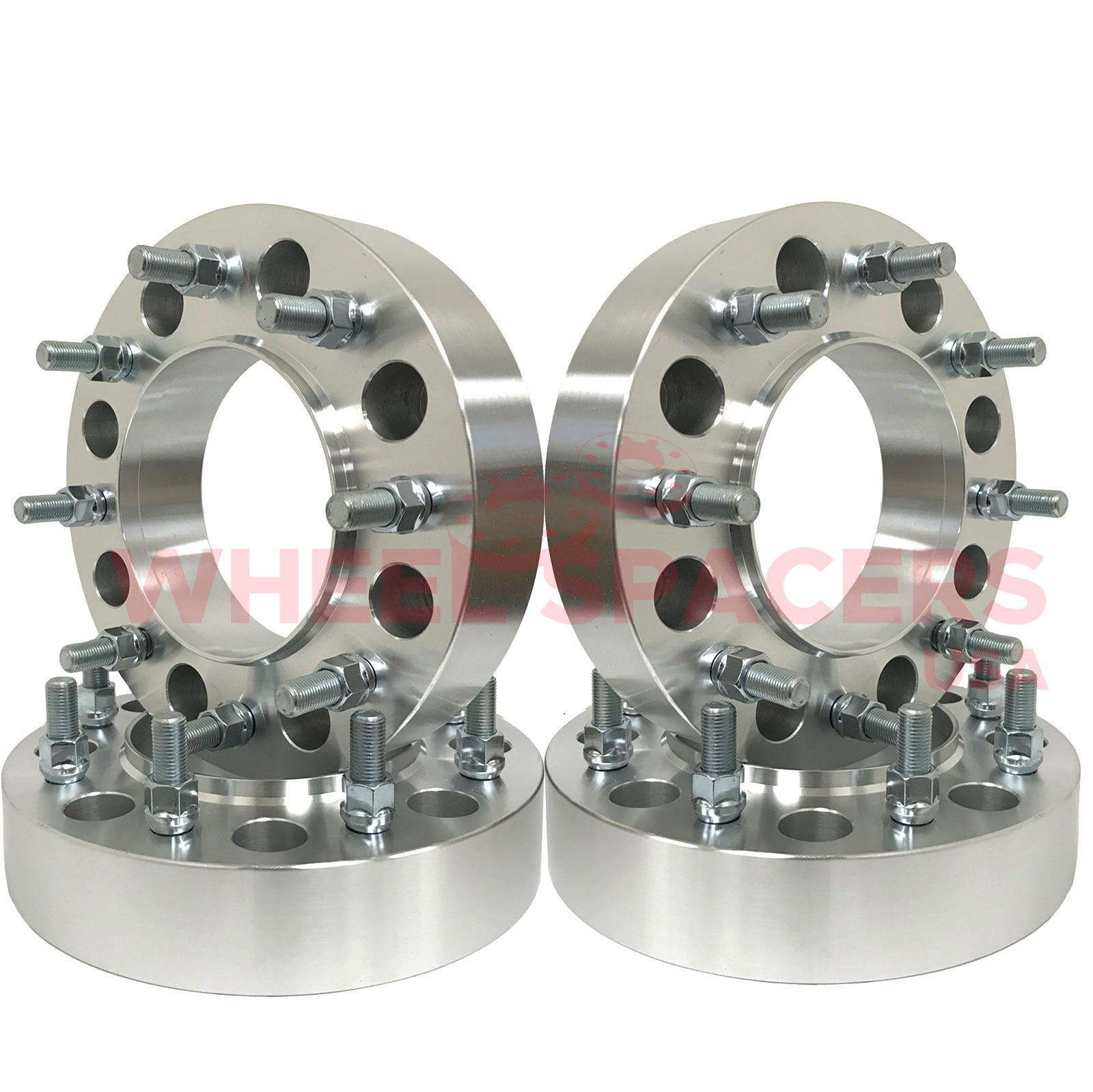 2002 f350 dually wheel spacers